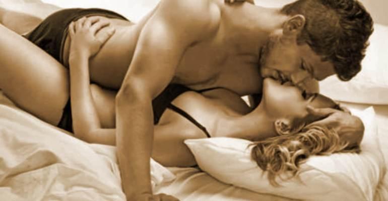 Atracción fatal o amor prohibido (1): Algo más que sexo
