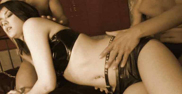Trágica historia de sexo