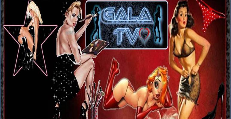 Imagen de portada de Gala_eros